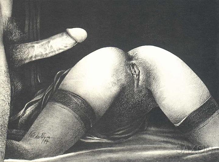 Erotic dreams fantasies men 1970s