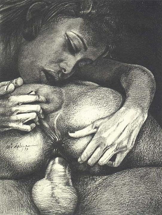 drawings gallery erotica story of o ld c 092