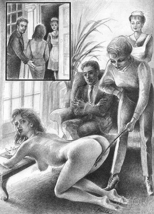 Margo sullivan moms payback bondage